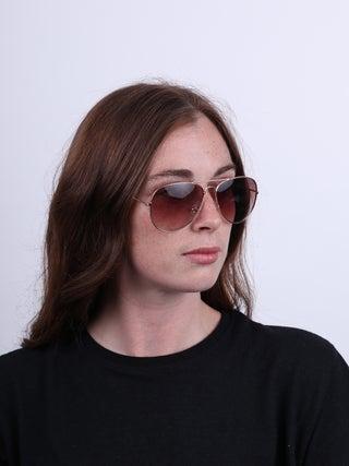 70s Retro Aviator Sunglasses