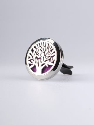 Aroma Diffuser Car Tree of Life