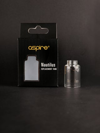 Aspire Nautilus Glass Tube