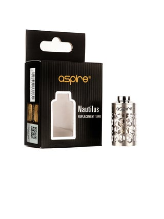 Aspire Nautilus Metal Sleeve