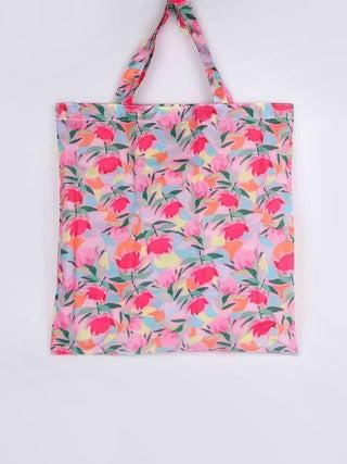 Australian Collection-Botanical Shopper