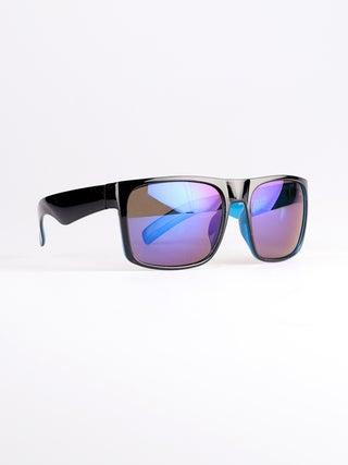 Basic Flat Top Sunglasses