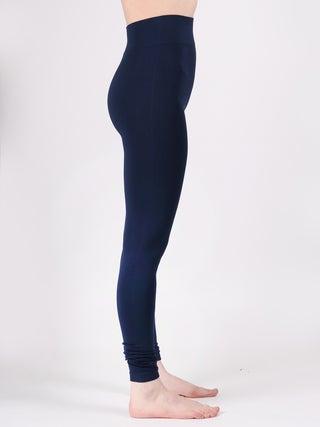 Basic Opaque Leggings
