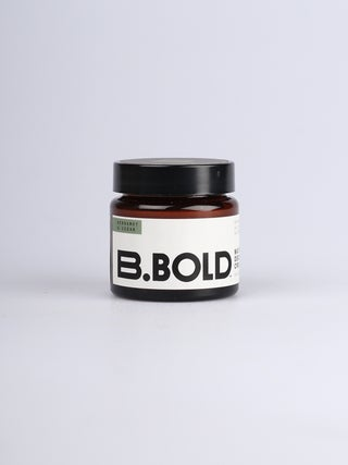 Bergamot & Cedar Deodorant Cream