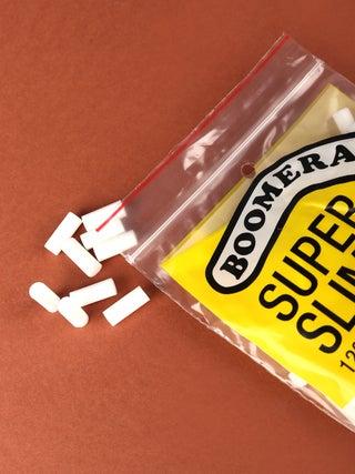 Boomerang Super Slims Filter Tips