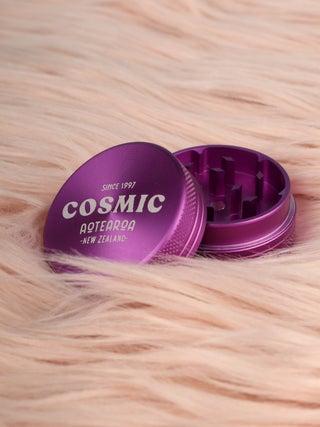 Cosmic Grinder 40mm 2pc