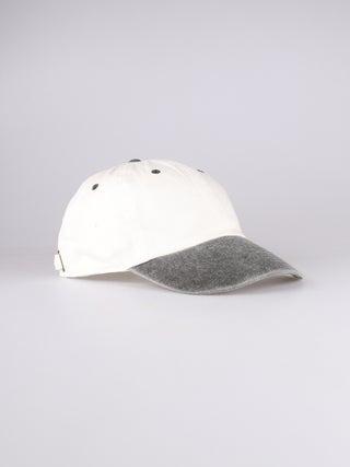 Cotton 2-Tone Cap