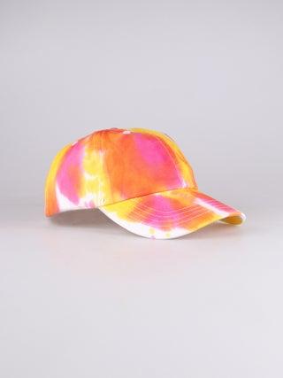 Cotton Tie Dye Cap