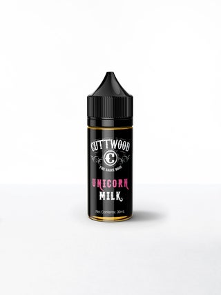 Cuttwood Unicorn Milk 30mL Nic Salts