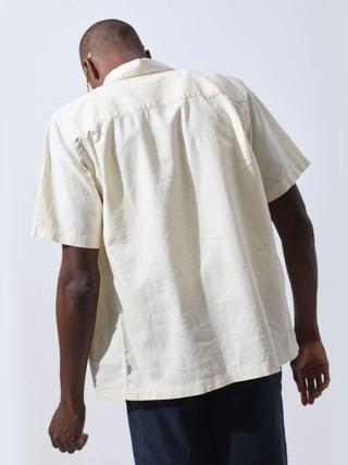Day To Day - Hemp Short Sleeve Shirt