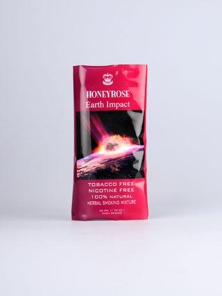 Earth Impact Herbal Smoking Mix