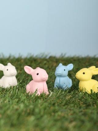 Erase It - Colourful Bunnies