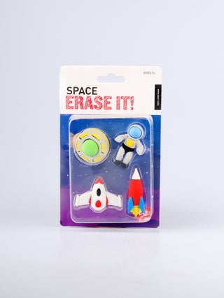 Erase It - Space