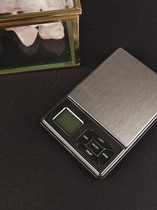 Executive Scales 50gx0.01g