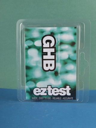 EZ Test for GHB