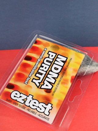 EZ Test for MDMA Purity