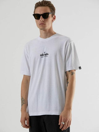 Flower To The People - Hemp Retro Fit Tee