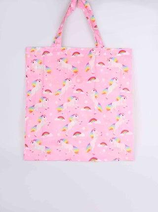 Foldable Shopper - Cute
