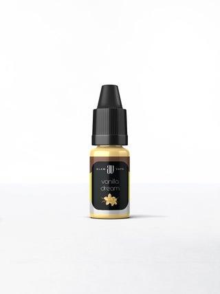 Glam Vape Vanilla Dream 10mL Nic Salts