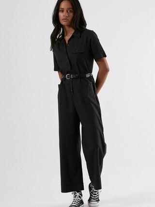Harriet - Hemp Jumpsuit