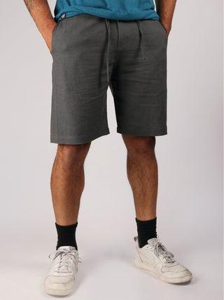 Hemp-Cotton Shorts