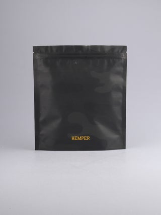 Hemper Smellproof Bag Large