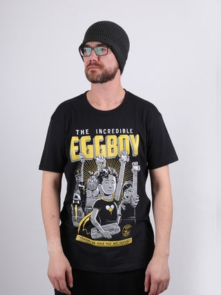 Illicit Eggboy Tee - Mens