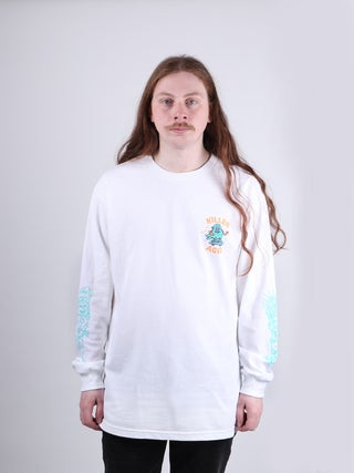 Killer Acid Spook House L/S Tee