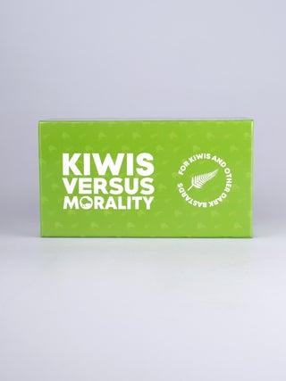 Kiwis Versus Morality Game