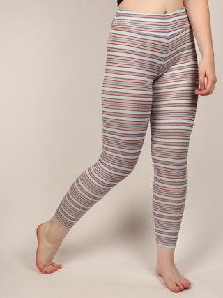 Light Stripe Leggings