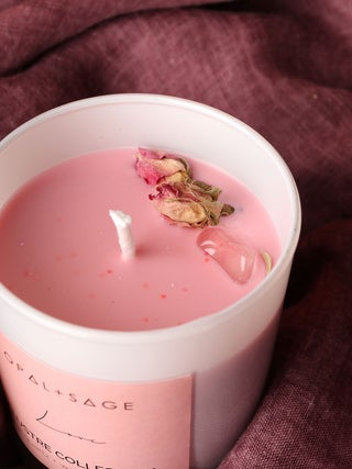 Love Lustre Candle