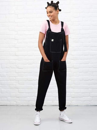 Lucy & Yak Atlas Dungarees