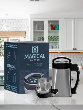 Magical Butter Machine REPLACEMENT