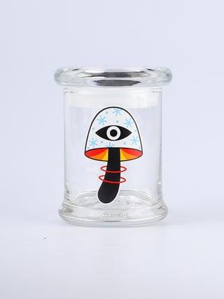 Medium Pop Top Shroom Vision