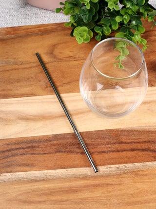 Metal Straw Thin