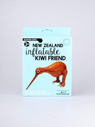 NZ Inflatable Kiwi in Box
