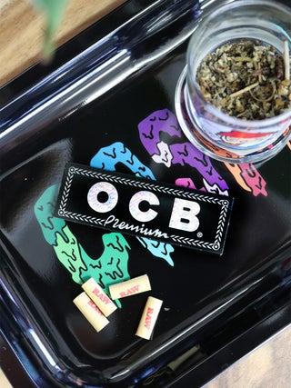 OCB Premium 1 1-4 Papers