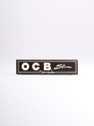 OCB Slim Premium King Size Papers