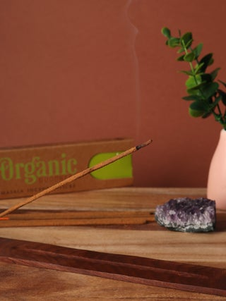 Organic Incense Cannabis