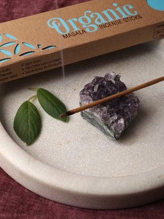 Organic Incense Nag Champa