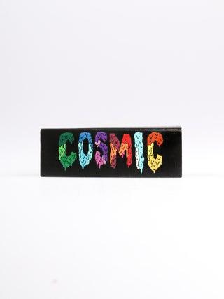 Original Cosmic Organic Hemp 1 1-4 Papers