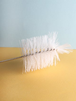 Pipe Cleaner Stainless Steel 22cm Length 5cm Brush