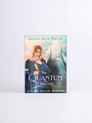 Quantum Oracle Cards