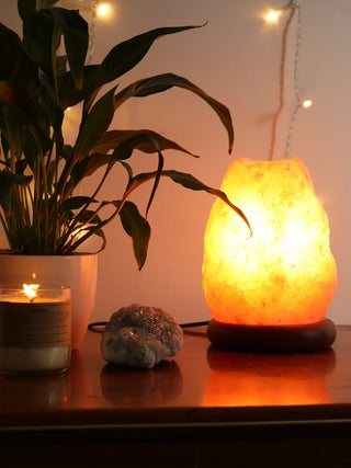 Salt Lamp Aroma Burner  2-3 KG