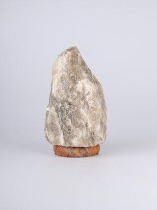 Salt Lamp Grey 2 - 3 KG