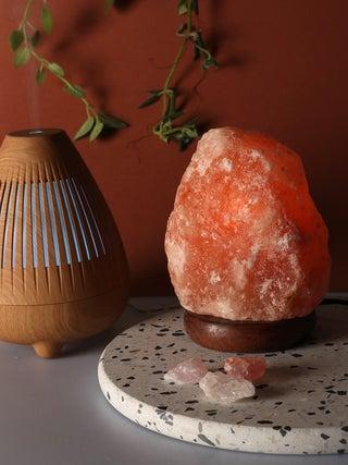 Salt Lamp Natural 2 - 3 KG