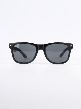 Square Retro Sunglasses
