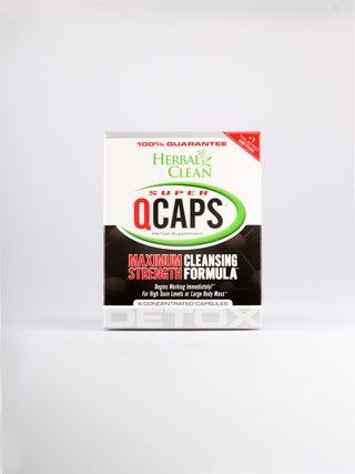 Super Quick Caps
