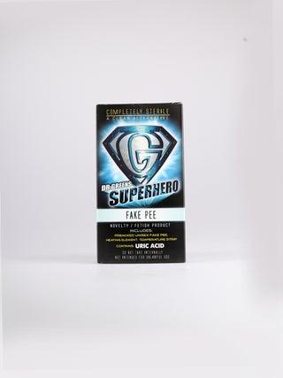 Superhero Novelty Urine Kit 3oz