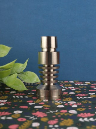 T2 Domeless Nail 2-in-1
